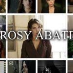 Rosy Abate-La Serie facebook