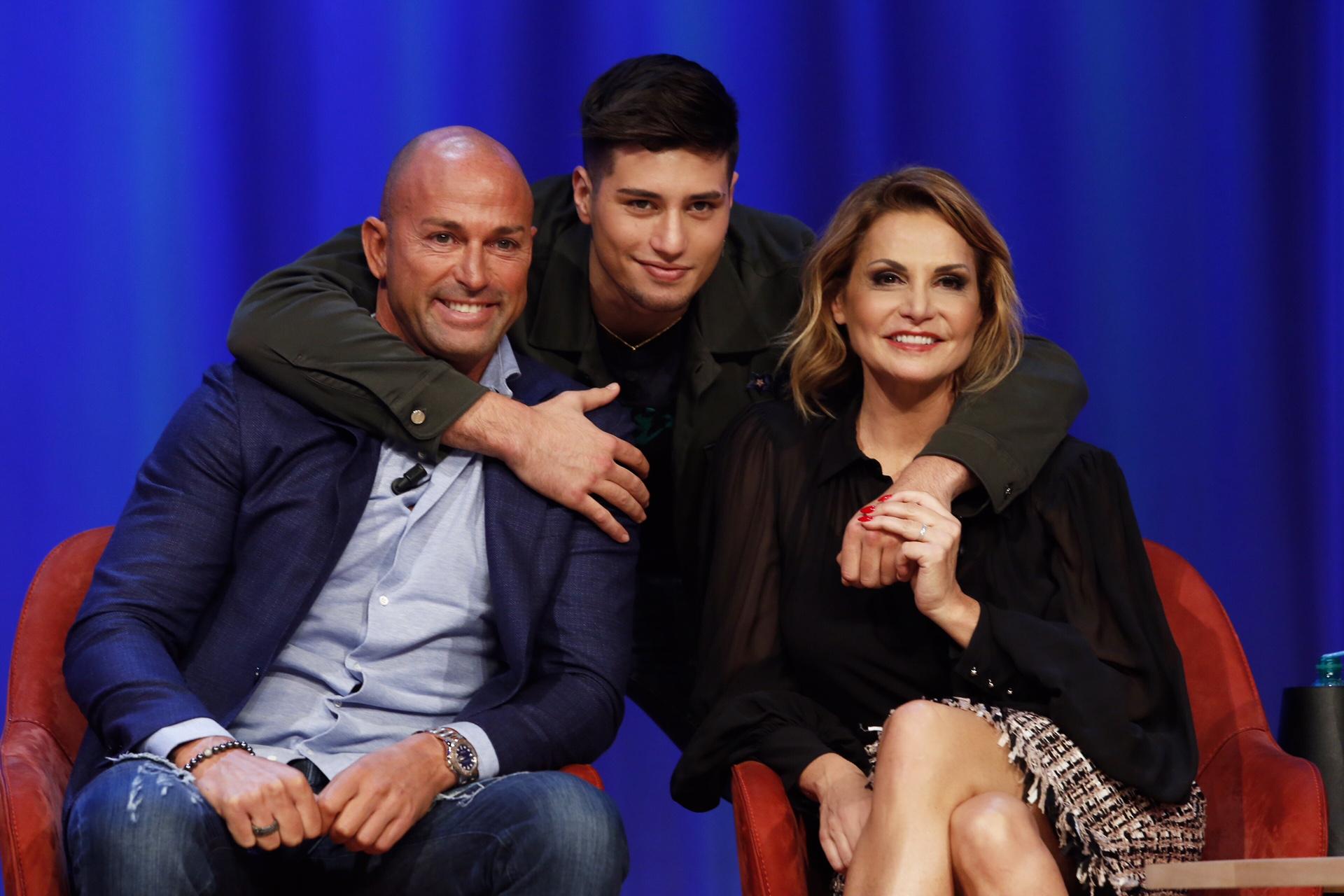 Maurizio Costanzo Show prima puntata