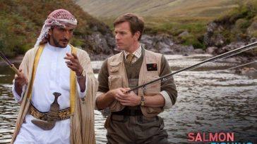Salmon Fishing in the Yemen facebook
