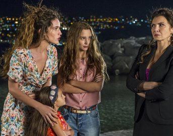 Sirene ultima puntata del 30 novembre 2017: Irene e Yara in grave pericolo