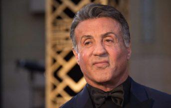 """Sylvester Stallone accusato di stupro a una 16enne negli anni '80, lui replica: """"Accuse ridicole"""""""