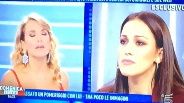 Teresanna Pugliese contro Francesco Monte