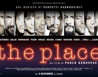 The Place film 2017 streaming, trailer, cast e trama: le curiosità sulla nuova pellicola di Paolo Genovese (FOTO)
