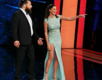 Programmi tv 18 novembre 2017: Prodigi-La musica è vita, Tú sí que vales, Cinquanta sfumature di nero e The Judge