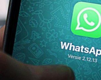 WhatsApp down oggi venerdì 3 novembre 2017: offline il servizio di messaggistica (FOTO)
