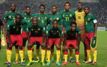 Diretta Zambia – Camerun dove vedere in tv e streaming gratis Qualificazioni Mondiali Russia 2018