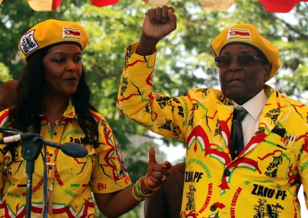 Tensione in Zimbabwe, si teme un colpo di Stato
