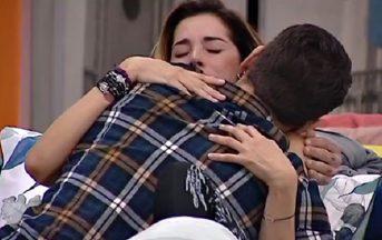 Grande Fratello Vip 2, Aida Yespica e Jeremias Rodriguez: cosa è successo in confessionale?