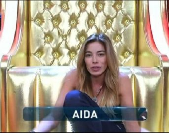 """Aida Yespica fidanzato: """"Mi sono lasciata con Geppy Lama"""""""