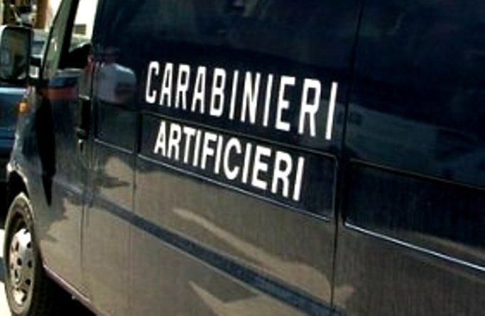 L'allarme bomba (finto) a Milano