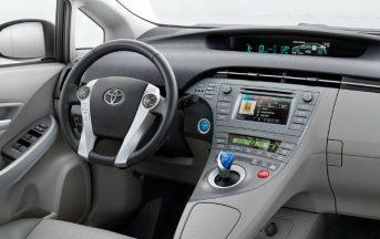 Le 3 auto che consumano meno del 2017