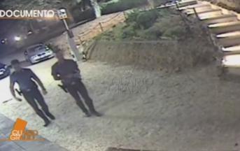 Firenze carabinieri accusati di stupro: il video di quella notte e la chat sibillina di una delle vittime