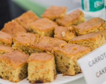 La Prova del Cuoco ricette di oggi 8 novembre 2017: Luisanna Messeri e la Torta di carote
