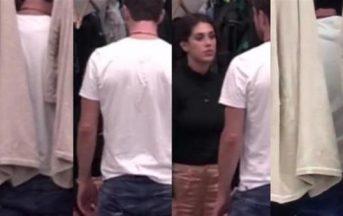 """Cecilia Rodriguez e Ignazio Moser ospiti a Mattino 5: """"Vi racconto la verità sulla scena dell'armadio"""""""