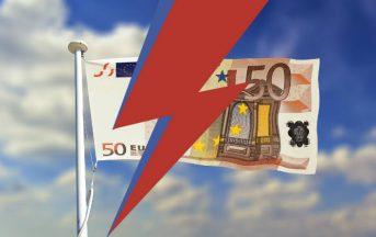 Cosa succede se l'Italia esce dell'Euro