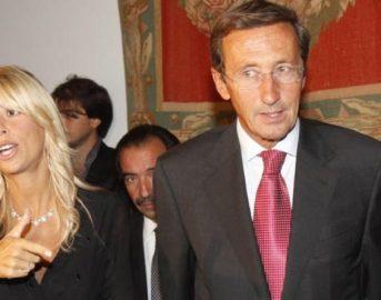 Gianfranco Fini oggi news: riciclaggio, chiesto rinvio a giudizio per lui e la moglie Elisabetta Tulliani