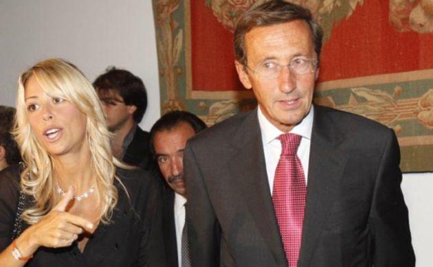 Giancarlo Tulliani (cognato di Fini) arrestato a Dubai con l'accusa di riciclaggio