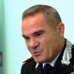 rigopiano suicida ex carabiniere