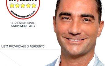 M5S arrestato candidato in Sicilia, Fabrizio La Gaipa: l'accusa è di estorsione