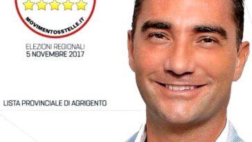 arrestato candidato m5s in sicilia