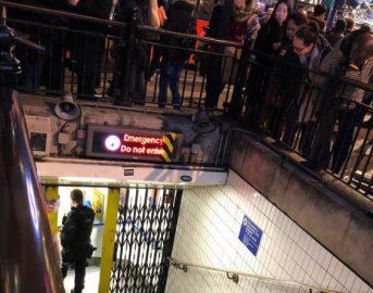 """Londra allarme in metro, evacuata Oxford Circus: """"Uditi spari"""""""
