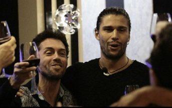 Grande Fratello Vip 2, Raffaello Tonon parla dell'amicizia con Luca Onestini: gli altri concorrenti tutti emozionati