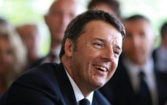 """Elezioni 2018, Renzi contro il M5S: """"Dobbiamo sconfiggere l'incompetenza, vero avversario del Pd"""""""