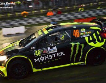 Monza Rally Show: Presentazione, date e orari