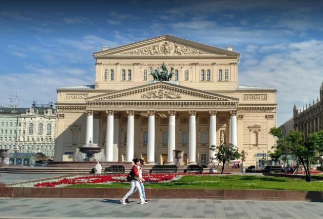 Mosca evacuato teatro Bolshoi per allerta bomba