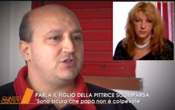 """Renata Rapposelli news, auto figlio: Ris trovano """"tracce altamente interessanti"""" per le indagini"""