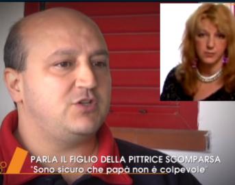 """Renata Rapposelli news figlio, amica lo smentisce in tv: """"Conosce la zona del Chienti"""""""