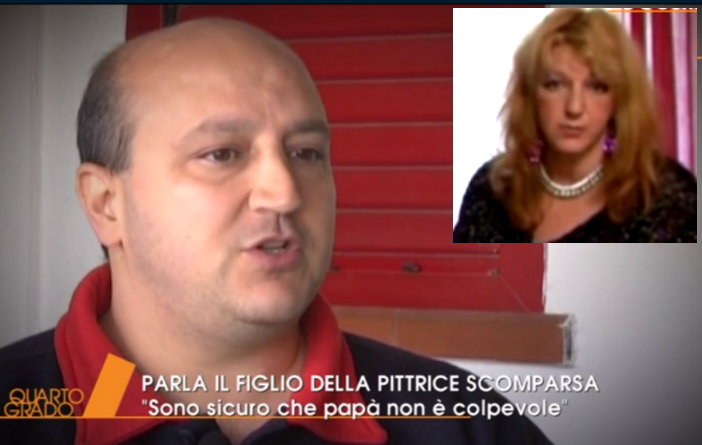 giallo renata rapposelli news