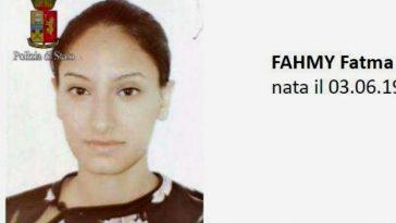 isis news espulsa egiziana