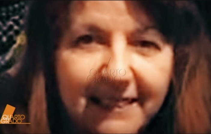 pittrice scomparsa news cadavere