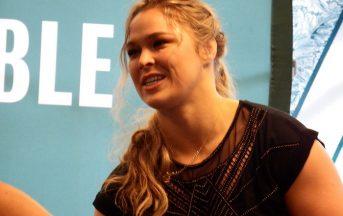 WWE, si avvicina il debutto di Ronda Rousey: la lottatrice presente ad un evento NXT