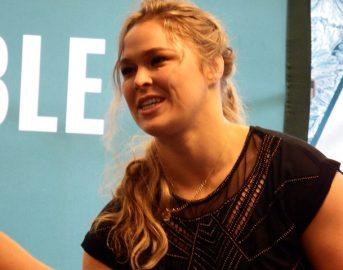 Royal Rumble 2018, Ronda Rousey vincerà il match femminile?