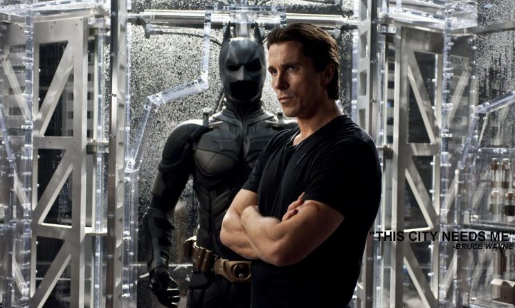 Batman-The Dark Knight Rises 2012 fb