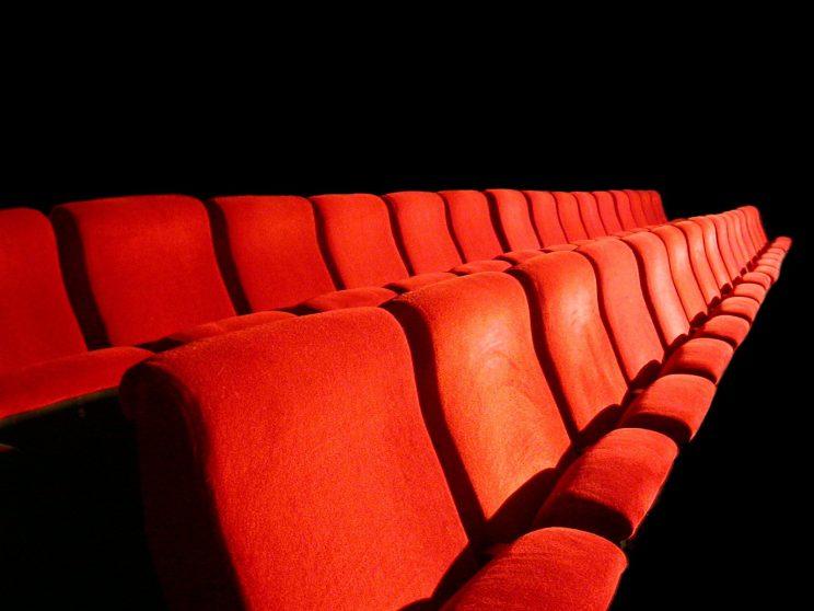 Cinema a 3 euro aprile 2018