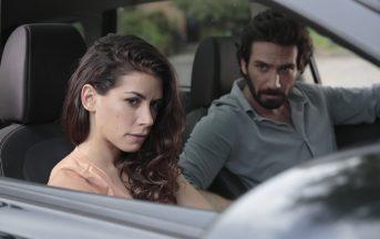 """Rosy Abate La serie cast, Mario Sgueglia: """"Luca era innamorato di Claudia prima di scoprire la sua vera identità"""""""