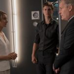 Divergent Movie facebook