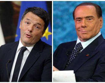 """Elezioni Politiche 2018 news, Renzi: """"Mai con Berlusconi, scontro M5S – Pd"""""""