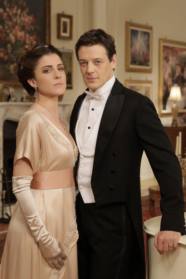 Sacrifici d'amore Canale 5