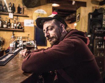 """Giancane nuovo album 2017: tracklist e news su """"Ansia e Disagio"""", presentazione ufficiale al Monk di Roma (FOTO)"""