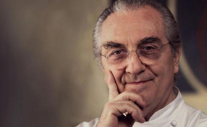 Gualtiero Marchesi, addio al Maestro