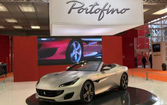 Motor Show 2017 auto in esposizione: novità, modelli e anteprime