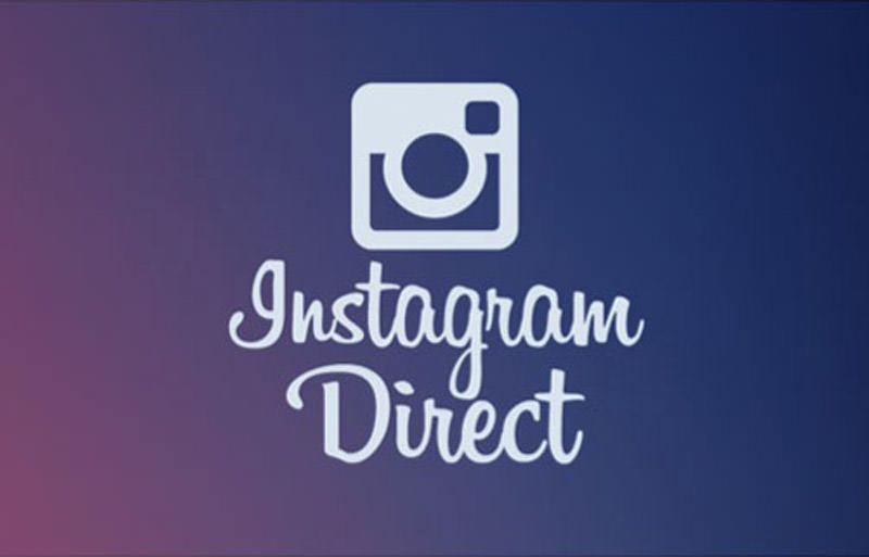 Direct Instagram come funziona