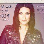 Laura Pausini Tour 2018