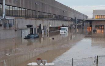 """Emilia Romagna tracima l'Enza nel Reggiano, evacuate mille persone: """"Situazione complessa e in evoluzione"""""""