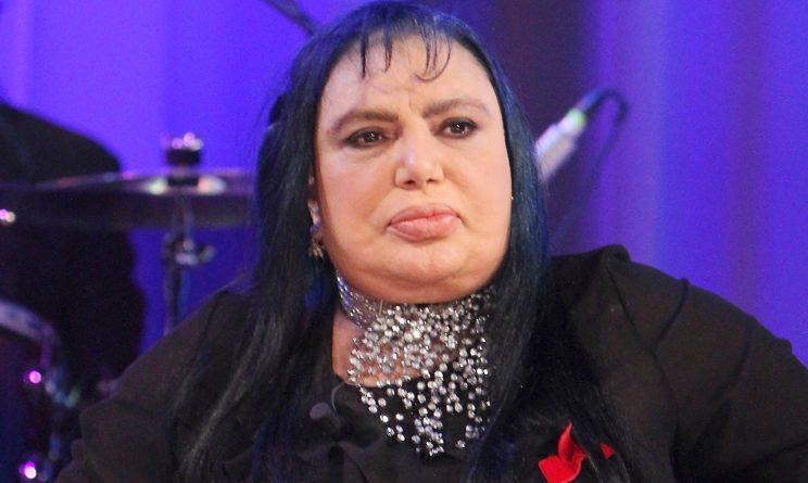 Loredana Bertè fuori da Sanremo 2018: ecco perché