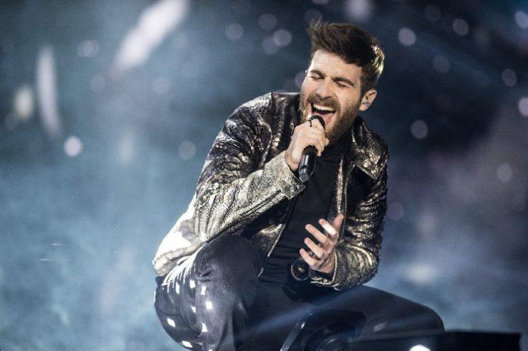 X Factor 2017 chi è lorenzo licitra
